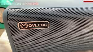 Loa DOUBLE BASS OVLENG V13 (Buletooth 5.0) - YouTube