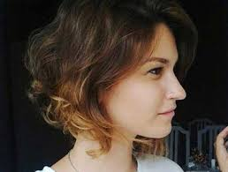 fantastic short curly wavy hairstyles for stylish las