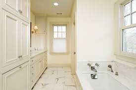 Creating An At-Home Spa Experience With Bathroom Remodeling | Bethesda, MD  Smith, Thomas \u0026 Inc.