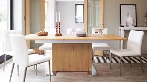 contemporary oak dining tables uk. modern wooden extending dining table. contemporary oak table tables uk
