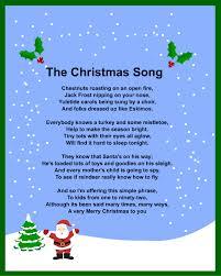 Christmas Carols, Songs and Lyrics (*Christmas Carols*)