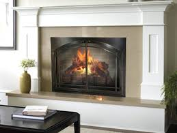 oil rubbed bronze fireplace doors fireplace screen and glass doors phenomenal outstanding fireplaces