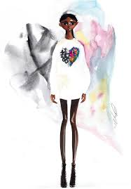 Small Picture 147 best fashion illustration images on Pinterest Fashion