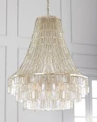 neiman marcus lighting. Delighful Lighting Melissa 3Light Chandelier With Neiman Marcus Lighting V