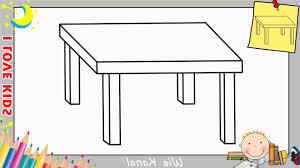 Tisch Zeichnen Txdf Perspektive Richtig Zeichnen Steve Mason