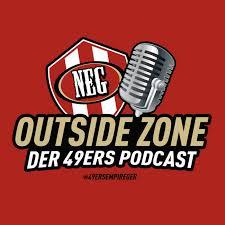 NEG Outside Zone Talk - Der 49ers Podcast