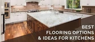 best flooring for kitchens