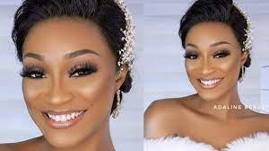 bridal makeup tutorial natural