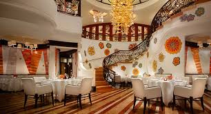 time fancy dining room. Costa Di Mare Interior Time Fancy Dining Room E