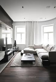 30 Adorable Minimalist Living Room Designs | DigsDigs 30 Adorable Minimalist  Living Room Designs |