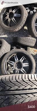Best 25+ 22 rims ideas on Pinterest | 22 wheels, Black rims for ...