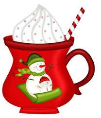 hot chocolate mug clipart. hot chocolate and coffee clipart mug l
