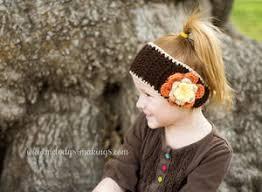 Ear Warmer Crochet Pattern Best 48 Crochet Ear Warmers AllFreeCrochet