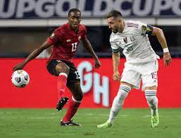 Trinidad and Tobago as Gold Cup begins
