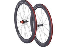 Rapide Clx 60 Clincher Rear Wheel