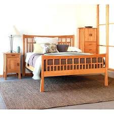 unforgettable bedroom design mission solid oak bedroom furniture crafted and occasional made from maple