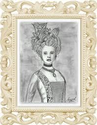 Fler Blog Kreslíme Kreslíme Baroko