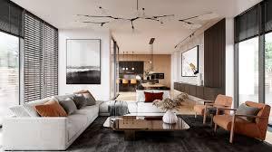 an interior design portfolio