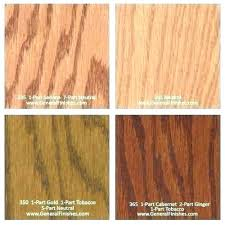 General Finishes Color Chart General Finishes Gel Stain Marverde Co