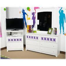 B131 38 Ashley Furniture Zayley Kids Room Media Chest