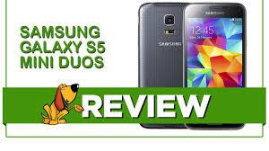 Smartphone Samsung Galaxy S5 Mini Duos ...
