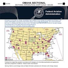 Vfr Omaha Sectional Chart
