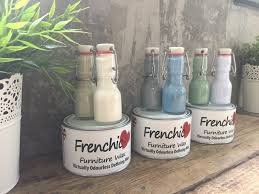 Frenchic Colour Chart A Chic Introduction To The World Of Frenchic Home And Horizon