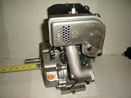 10 Hp Tecumseh Engine Service Manual Coleman Powermate Small Engines ...