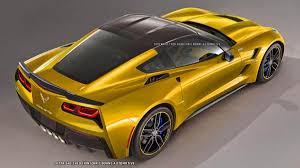 What the 2015 Corvette ZR1 could look like | Autoweek
