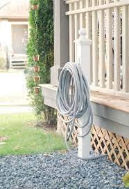 hose holder garden hose storage