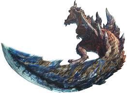Monster Hunter Generations Light Crystal Glavenus Monster Hunter Wiki Fandom