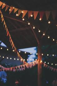 lighting for parties ideas. twinkle lights u0026 buntings are perfect for making summer evenings into festive garden parties lighting ideas c