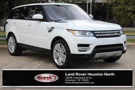 Land Rover Range Rover Sport In Houston, TX