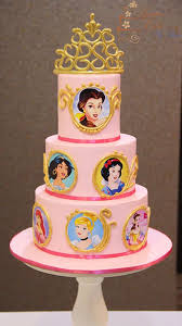 Princess Cake Kids Cake Cake Girlsboys In 2019 Birthday