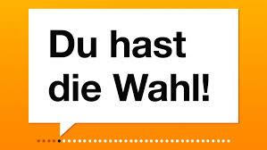 68 gg) oder im verteidigungsfall verlängern ( art. Bundestagswahl Der Wahl O Mat Macht Mobil Das Landesportal Wir In Nrw
