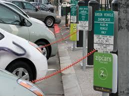 Energytrends Electric Car