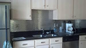 Modern Kitchen Backsplashes Stainless Steel Backsplashes For Modern Kitchen