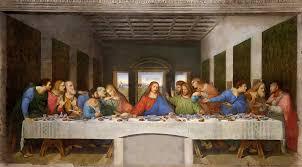 the last supper leonardo da vinci santa maria del grazia church
