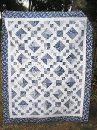 The Fleming's Nine: Blue and White Quilt & Blue and White Quilt Adamdwight.com