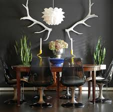 Elegant And Exquisite Gray Dining Room Ideas - Gray dining room paint colors