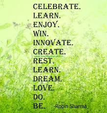 Quotes About Celebrating Life 40 Quotes Best Quotes To Celebrate Life