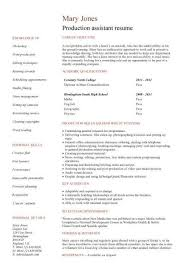 Student Resume Samples No Experience Listmachinepro Com