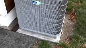 carrier 3 ton heat pump. carrier 3 ton infinity heat pump hnb936 m