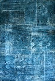 blue and white carpet texture. love-rugs antika antiqued patchwork blue and white carpet texture