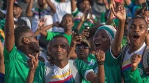 The draw was scheduled for june 25 in yaounde, the capital city of the tournament's host. Afcon 2021 Draw See How 24 Teams Across Africa Arrange Inside 6 Groups Bbc News Pidgin