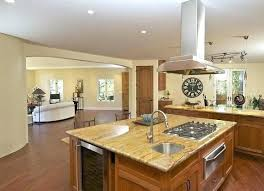 kitchens with island stoves. Architecture: Kitchen Islands With Stove Top Awesome Island As Well 6 From Kitchens Stoves V