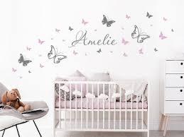 Wandtattoo Babyzimmer Süße Baby Motive Wandtattoosde