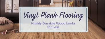 vinyl plank flooring highly durable wood looks for less empire today blog