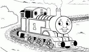 Favorite gift with thomas the train coloring pages. Free Printable Thomas The Train Coloring Pages James The Red Coloring Home