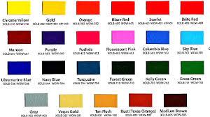Gcmi Color Chart Pink Pantone Color Chart Pink Choices